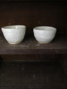 陶芸教室テト作品